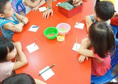 Little Prairie Kindergarten