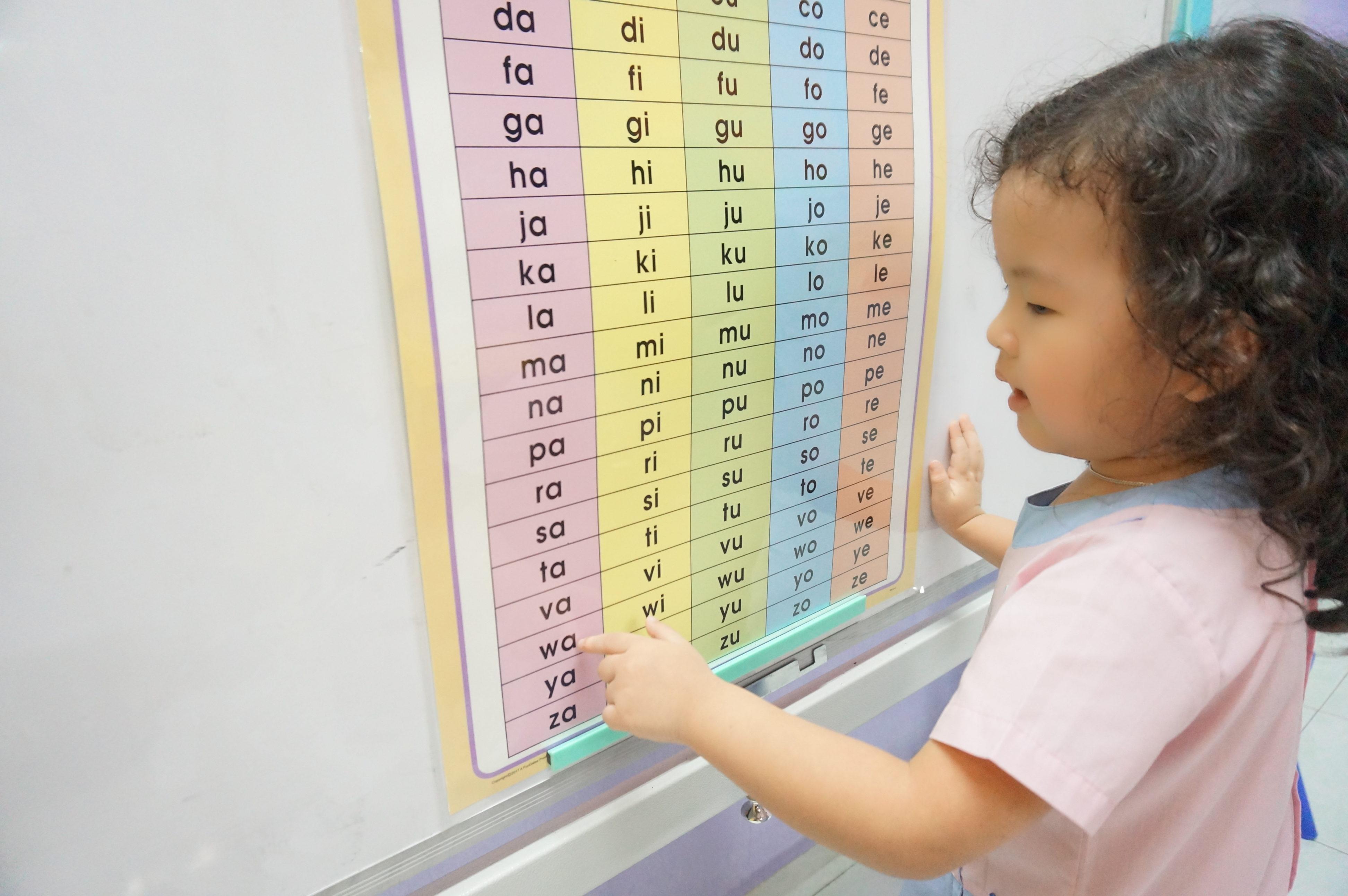 Kindergarten Johor Jaya Iskandar Puteri