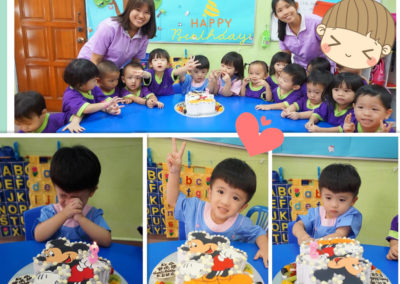Ee Qi_s Birthday