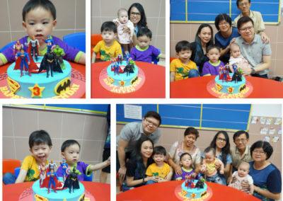 Jayven_s Birthday