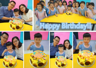 Jun Rui_s Birthday