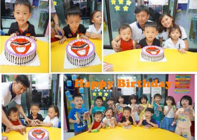 Lee Yih_s Birthday