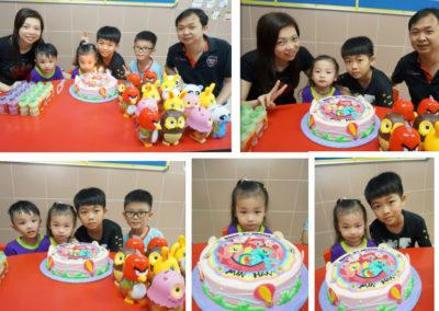Min Han_s Birthday