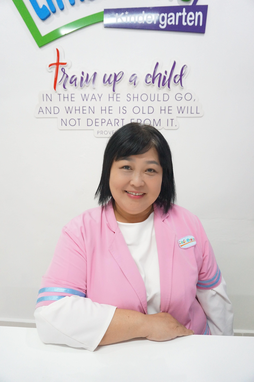 Ms Irene Chia